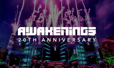 Awakenings Fans Compile Top 20 Techno Tracks Of All Time!