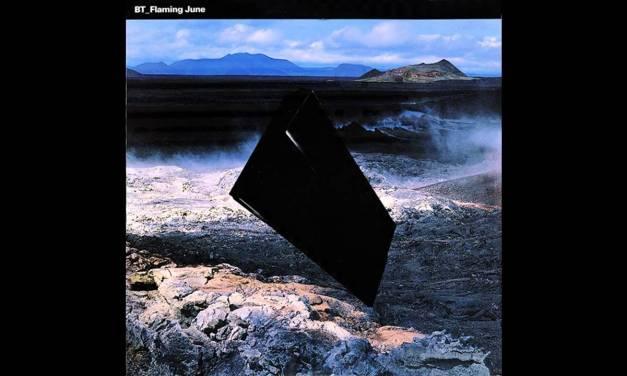 #TBT || Flaming June (BT & PvD Original Mix)