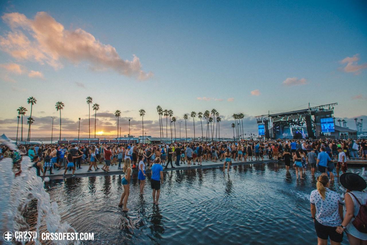 CRSSD Festival Spring 2017 || MyStro's Top Picks