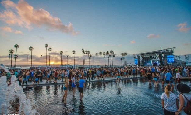 CRSSD Festival Spring 2017 || MyStro's Top Picks