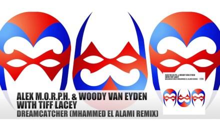 """Mhammed El Alami Remixes Alex M.O.R.P.H.'s """"Dreamcatcher""""!"""