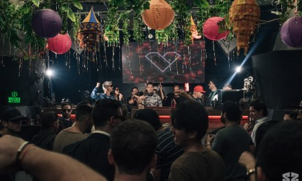 Miami's Heart Nightclub Is Marathon-Set Heaven!