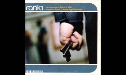#TBT || Rank 1 – Such Is Life