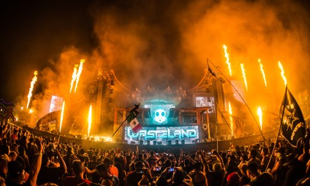 Basscon's wasteLAND Stage Returns To EDC Las Vegas This Year!