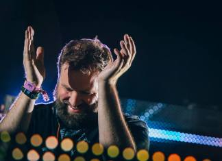 Claude VonStroke Movement Music Festival