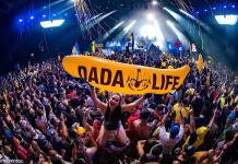 Dada Life The Compound Evolved Essentials