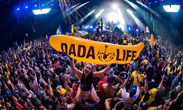Dada Life: The Compound Evolved SF || The Essentials