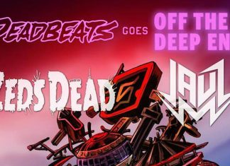 Deadbeats Goes Off The Deep End MMW 2017