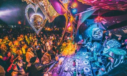 Desert Hearts Festival 2017 || Justin's Top Picks!
