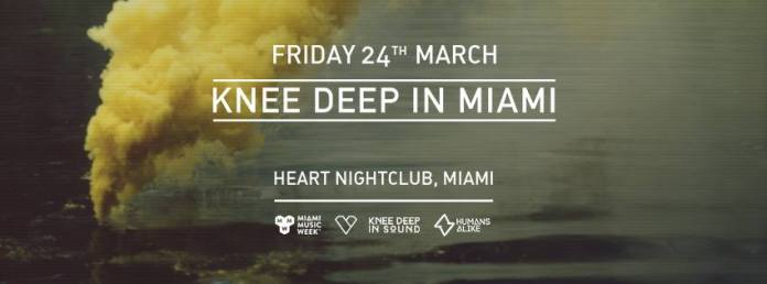 Hot Since 82 Knee Deep In Miami MMW 2017