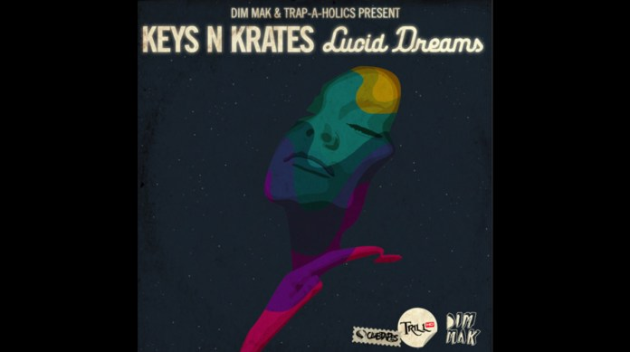 Keys N Krates Lucid Dreams EP Follow You Down (Keys N Krates Remix)