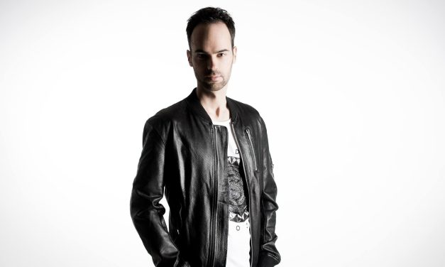 In-Depth Interview With Mark Sixma