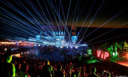 Paradiso Festival 2017 || Lineup Announced!