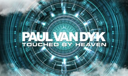 """Paul van Dyk Releases Uplifting Stunner, """"Touched By Heaven""""!"""