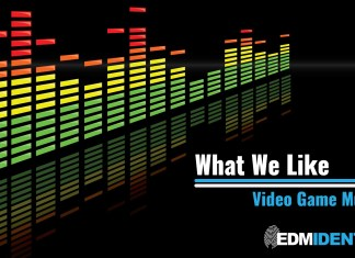 What We Like Video Game Music