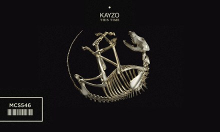 "Kayzo Releases ""This Time"" On Monstercat!"
