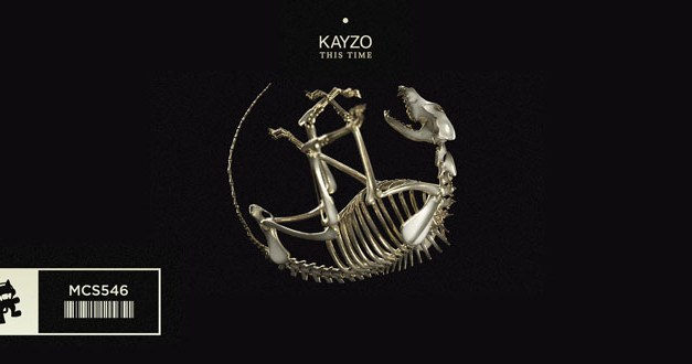 """Kayzo Releases """"This Time"""" On Monstercat!"""