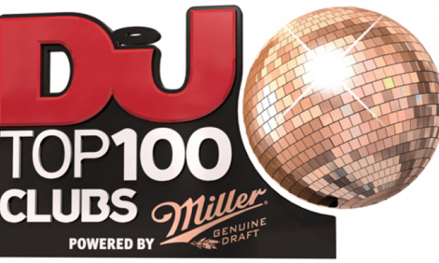 DJ Mag Top 100 Clubs Winners Announced!