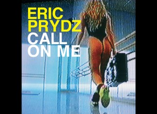 Eric Prydz Call On Me