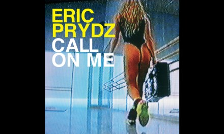 #TBT || Eric Prydz – Call On Me