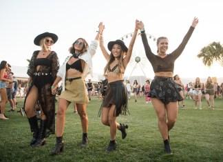 Coachella 2017 Weekend One
