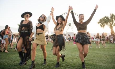 Coachella 2017 || Sydney's Weekend One Experience