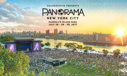 Panorama NYC 2017 || Introducing The Point!