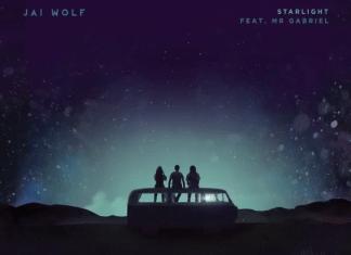 Jai Wolf Starlight