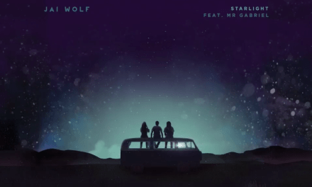 "Jai Wolf Dazzles Us With New Track ""Starlight""!"