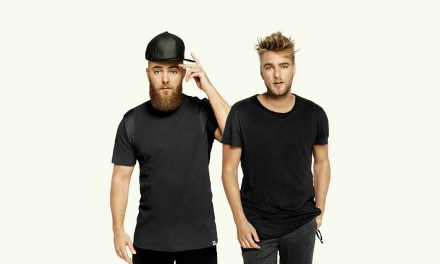 In-Depth Interview With Showtek