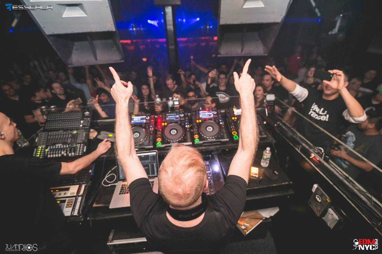 Solarstone Open to Close @ Cielo || Event Review