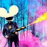 Deadmau5's Lots Of Stuff In A Store Pop-Up Shop Heads To LA!