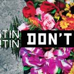 #TBT || Justin Martin – Don't Go