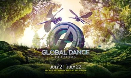 Global Dance Festival 2017 || Full Lineup Announced!