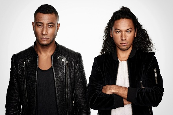"Sunnery James & Ryan Marciano Chat About ""Avalanche"" & More!"