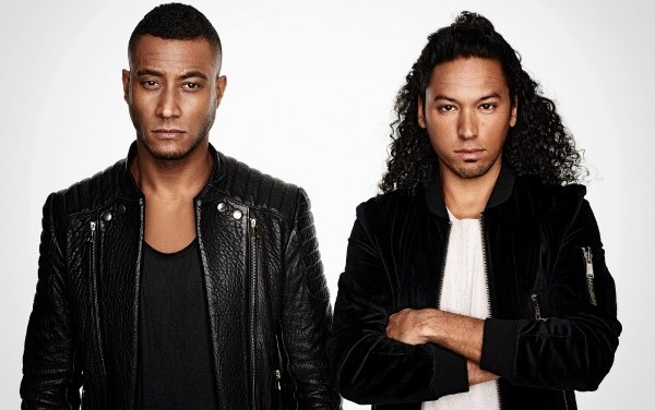 """Sunnery James & Ryan Marciano Chat About """"Avalanche"""" & More!"""