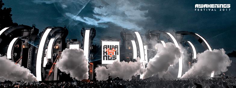 Awakenings Festival 2017 || Event Preview