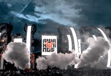 Awakenings Festival 2017