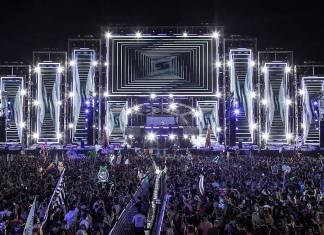 EDC Las Vegas 2016 circuitGROUNDS