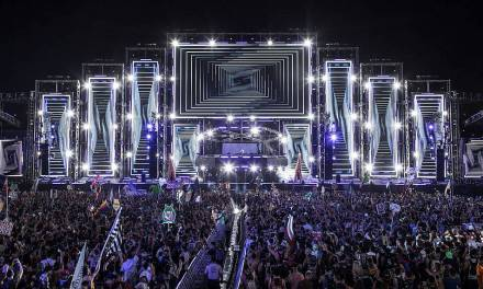 Trance Over The Years at EDC Las Vegas
