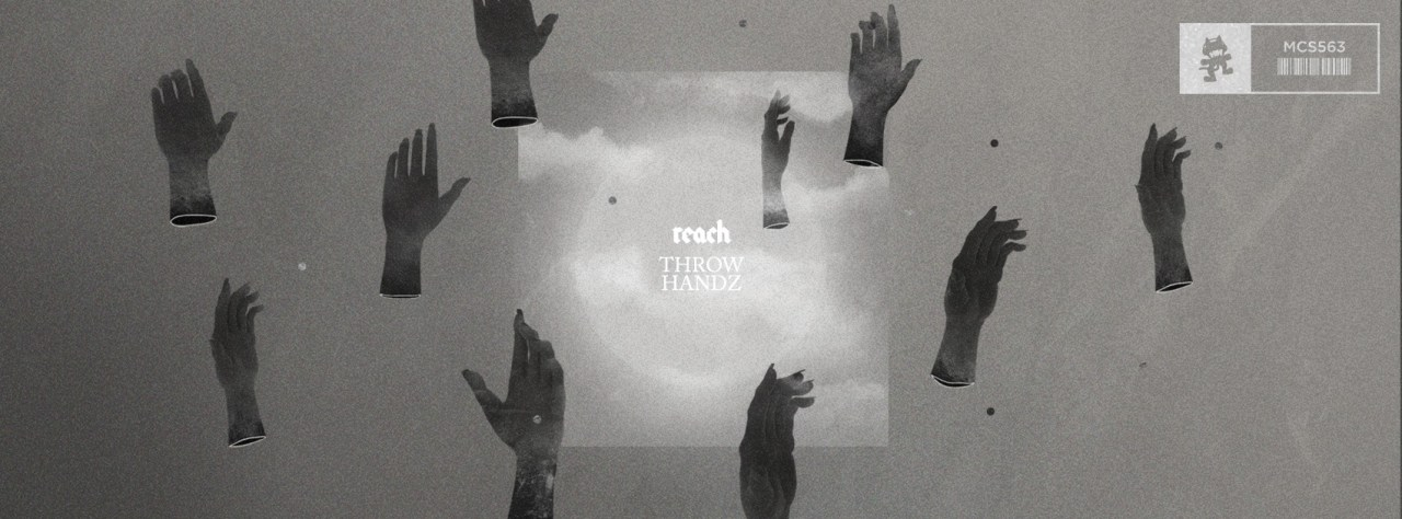 "Reach Releases Summer Ready Tune ""Throw Handz""!"