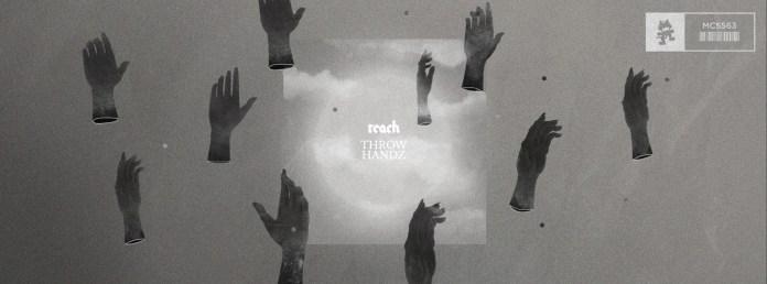 Reach Throw Handz