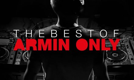 Armin van Buuren Presents 'The Best Of Armin Only'!