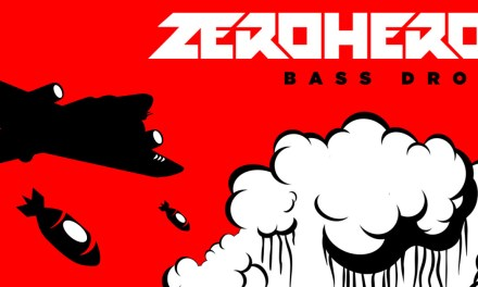 "Stonebank & Darren Styles's Zero Hero Returns with ""Bass Drop""!"