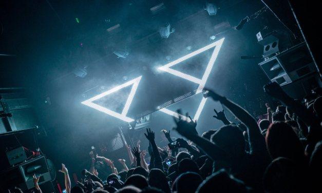 Dreamstate Presents Paul van Dyk @ Beta Nightclub || Event Review