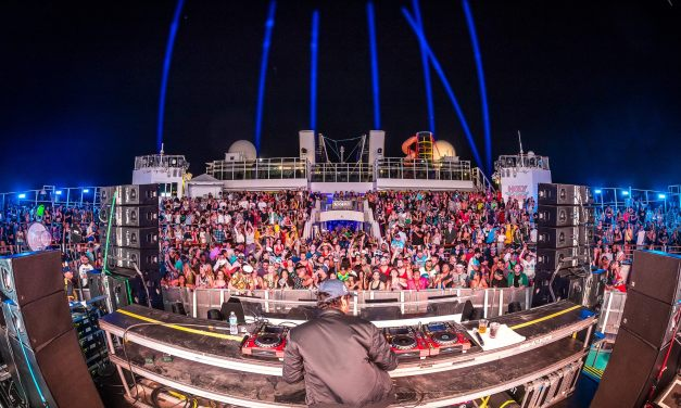 Holy Ship! 2018 || 10.0 and 11.0 Lineups Announced!