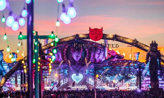 EDC Las Vegas 2017 || Day 2 Recap