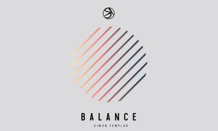 Simon Templar Releases Debut Album, 'Balance'