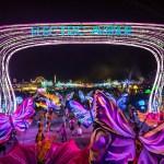EDC Las Vegas 2017 || Grace's Experience