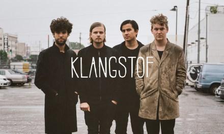 Featured Interview || Klangstof